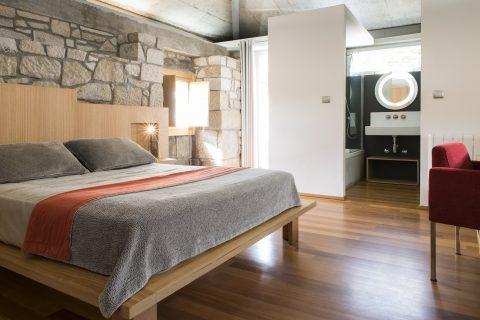 Habitación doble de Vilavella Hotel & Spa****