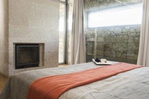 Habitación doble hotel spa vilavella